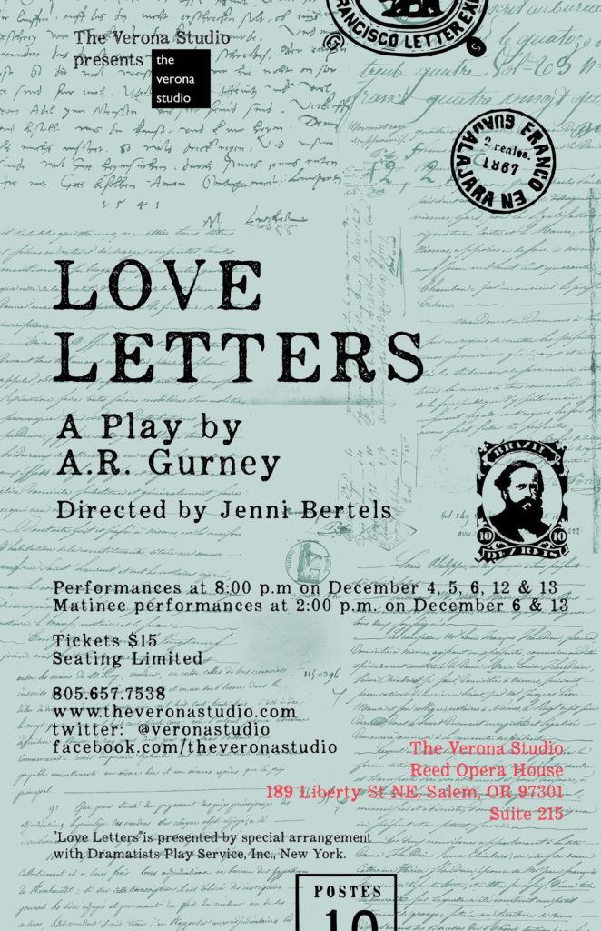 Love Letters poster